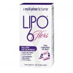 Lipo-6 HERS - 120 Capsulas