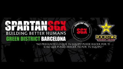 Spartan SGX Green District
