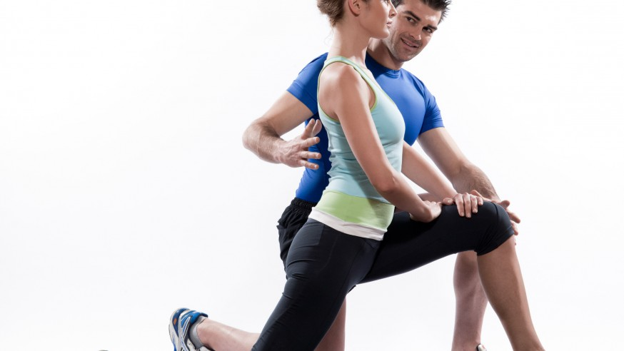 RANKING PERSONAL TRAINER