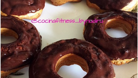 DONUTS FITNESS
