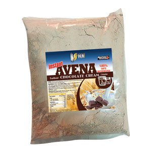 Avena Instant sabor Chocolate Cream 1 Kg