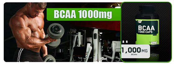 BCAA 1000 imagen