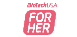 Biotech USA for Her