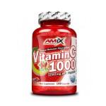Vitamin C 1000 - 100 caps.