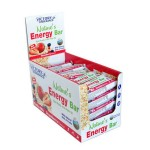 Natures Energy Bar - 20 x 60 gr