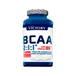 BCAA Optimal Ratio - 120 capsulas