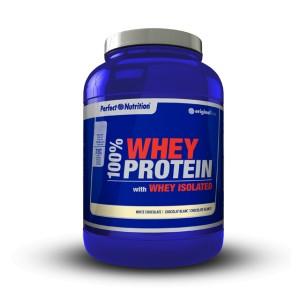 100 Whey Protein Iso 908 Gr Pontemasfuerte