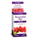 Resveratrol Plus 100 mg - 30 tabs