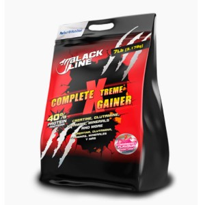Complete Xtreme Gainer - 3.2 kg