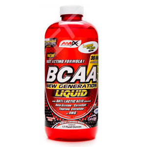 BCAA New Generation - 500 ml