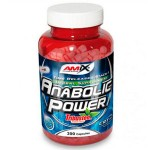 Anabolic Power Tribusten - 200 capsulas