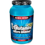 L-Glutamine Micro Meshed - 500gr