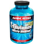 L-Glutamine Micro Meshed - 240 tabs