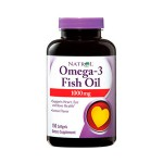 Omega 3 Fish Oil 1000 mg - 150 caps