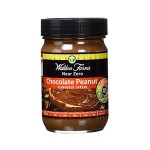 Chocolate Peanut Spread - 340 gr