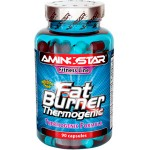 Fat Burner Thermogenic - 90 caps