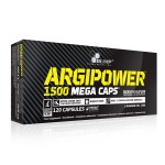 Argi Power Mega Caps 1500 - 120 caps