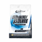 100% Whey Isolate - 750 gr