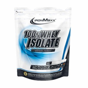 100% Whey Isolate - 2 kg