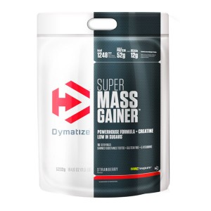 Super Mass Gainer - 5,44 kg