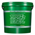 100% Whey Isolate - 4 kg
