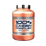100% Casein Complex - 2,35 Kg