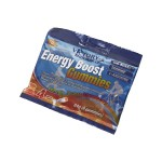 Energy Boost Gummies - 6 Serv. x 64 gr
