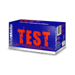 Test Booster - 24 Ampollas