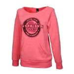 Sueter Gold Gym Ladies Rosa