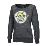 Sueter Gold Gym Ladies Gris Oscuro