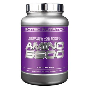 Amino 5600 - 1000 tabls.
