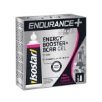 Pack Energy Booster + BCAA Gel - 5 geles