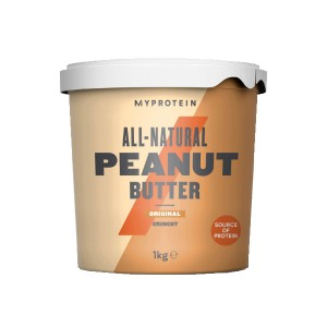 Peanut Butter Natural - 1 kg