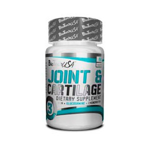 Joint & Cartilage - 60 tabls