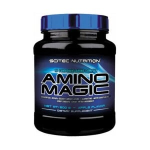 Amino Magic - 500 gr