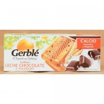 Galletas de leche con chocolate y yoghourt - 20 galletas