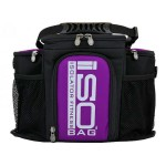 Isobag 3M Black-Purple