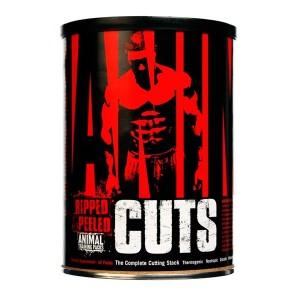 Animal Cuts - 42 packs - PonteMASfuerte