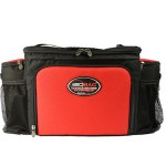 Isobag 6M Black-Red