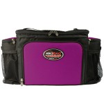 Isobag 6M Black-Fuchsia