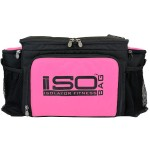 Isobag 6M Black-Pink