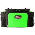 Isobag 6M Black-Green