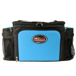 Isobag 6M Black-Light blue