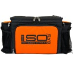 Isobag 6M Black-Orange