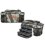 Isobag 6M Mossy Oak Winter Full Camo