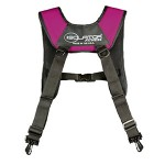 The Isobag Harness Fuchsia