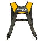 The Isobag Harness Gold