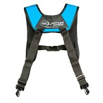 The Isobag Harness Light Blue