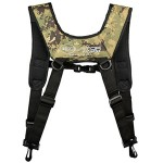 The Isobag Harness US Navy Seal Full Camo