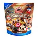 Harina de Avena sabor Brownie - 3 kg
